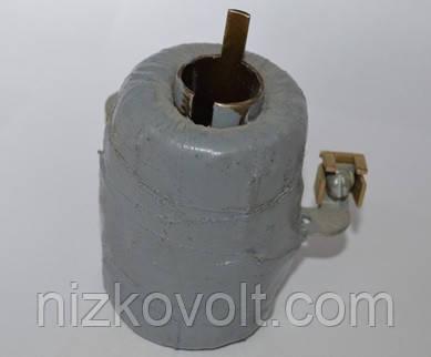 Бескаркасная  катушка  для  электромагнитов