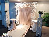 """Свадебная арка серии """"Венеция"""""""