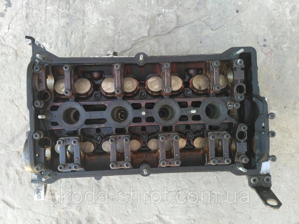 Головка двигателя 1,8Т 20-клап. Октавия Тур, Бора, Пасат, Гольф