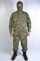 Качественный камуфляжный костюм мобута - Хищник