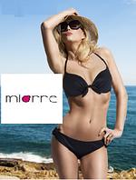 Раздельный купальник с завязками, Miorre