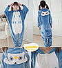 Пижама сова кигуруми костюм, фото 2