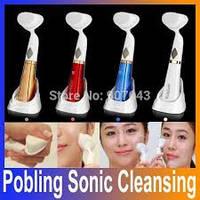 Массажер для очистки пор лица Pobing Clean Face