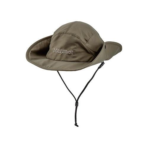 Панама Marmot Simpson Sun Hat