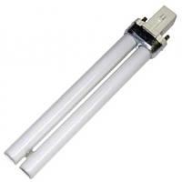 Лампочка запасная с электронной схемой зажигания для УФ Лампы 9W-36W