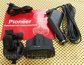 Видеорегистратор Falcon HD34-LCD (Pioneer D600), фото 2