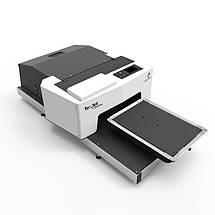 Текстильный принтер Polyprint Texjet ShorTee, фото 3