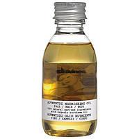 Живильна олійка Аутентік для волосся, обличчя та тіла 140 мл