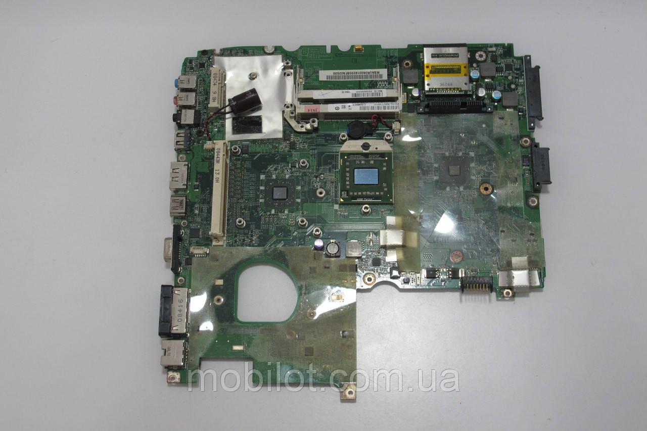 Материнская плата Acer 6530 (NZ-3325), фото 1