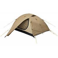 Трехместная палатка Terra Incognita Alfa 3 песочная
