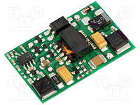 NSD05-12S12 Блок питания Mean Well DC-DC, безкорпусной, 5.04Вт, вход 9.2 ~36VDC (12VDC), выход 12В, 0.42A.