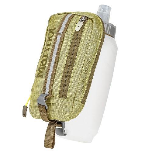Беговая сумка с флягой Kompressor zip with Hydrapak 0.5 l