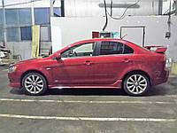 Крыша 1.8 16V Mitsubishi Lancer X, 2008, 5290B032