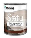 SATU SAUNAVAHA 2.7л - воск для сауны