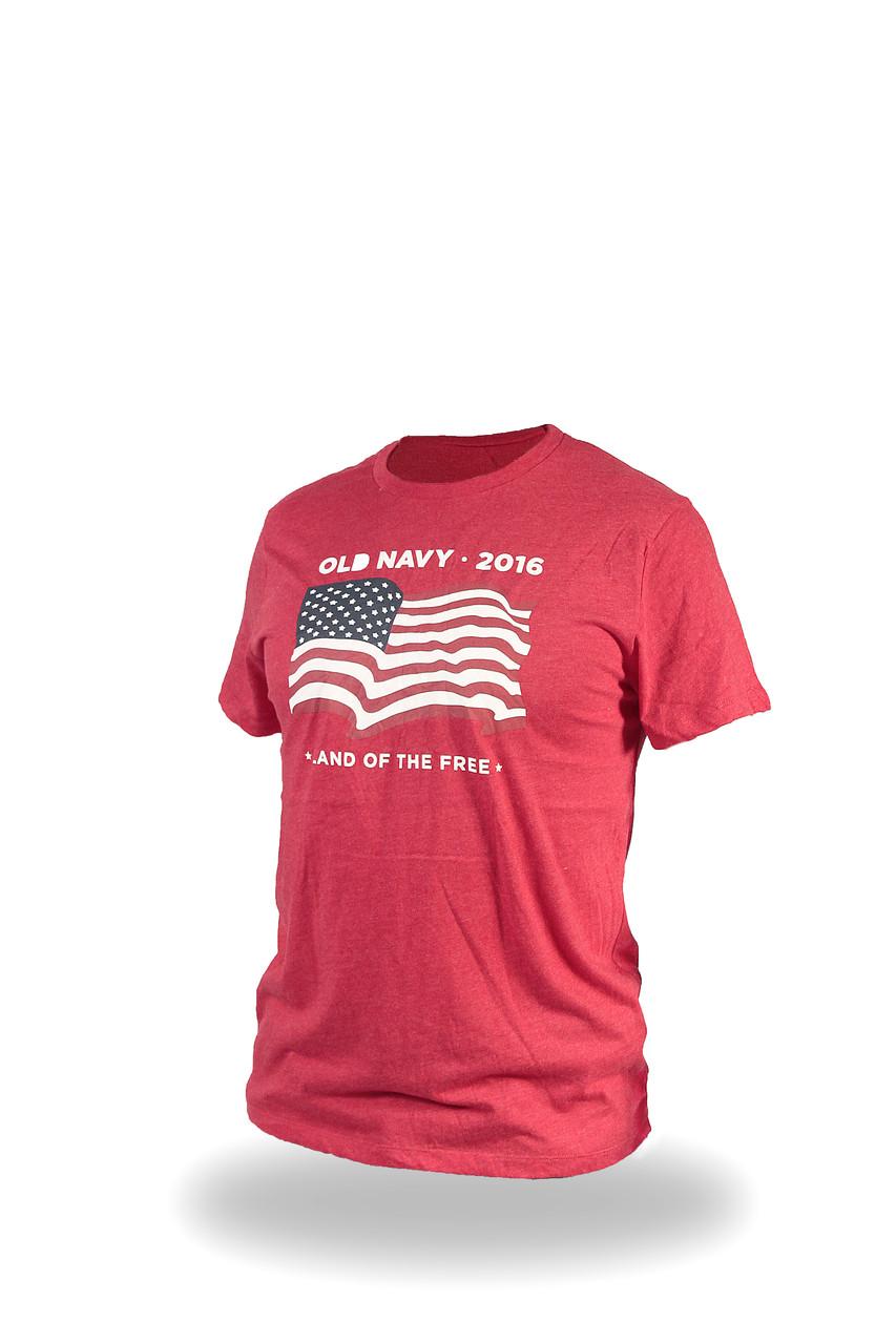 eea2d6e3cc254 Футболка мужская Old Navy - Интернет-магазин одежды для всей семьи!