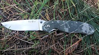Нож складной S-29 Ontario Camo
