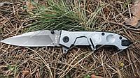 Нож складной Полуавтомат X-02