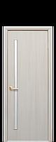 Дверь межкомнатная Экошпон Глория , цвет в ассортименте