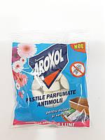 Таблетки от моли AROXOL