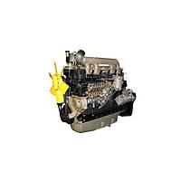 """Двигатель ТО-18Б (130 л.с.) (96 кВт) погрузчик """"Амкодор"""" (пр-во ММЗ)"""