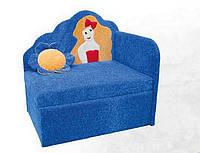 """Детский диван-кровать """"Барби"""""""