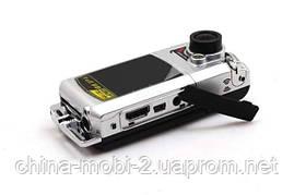 Видеорегистратор DOD F900-HD silver 1920*1080P, фото 2
