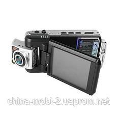 Видеорегистратор DOD F900-HD silver 1920*1080P, фото 3