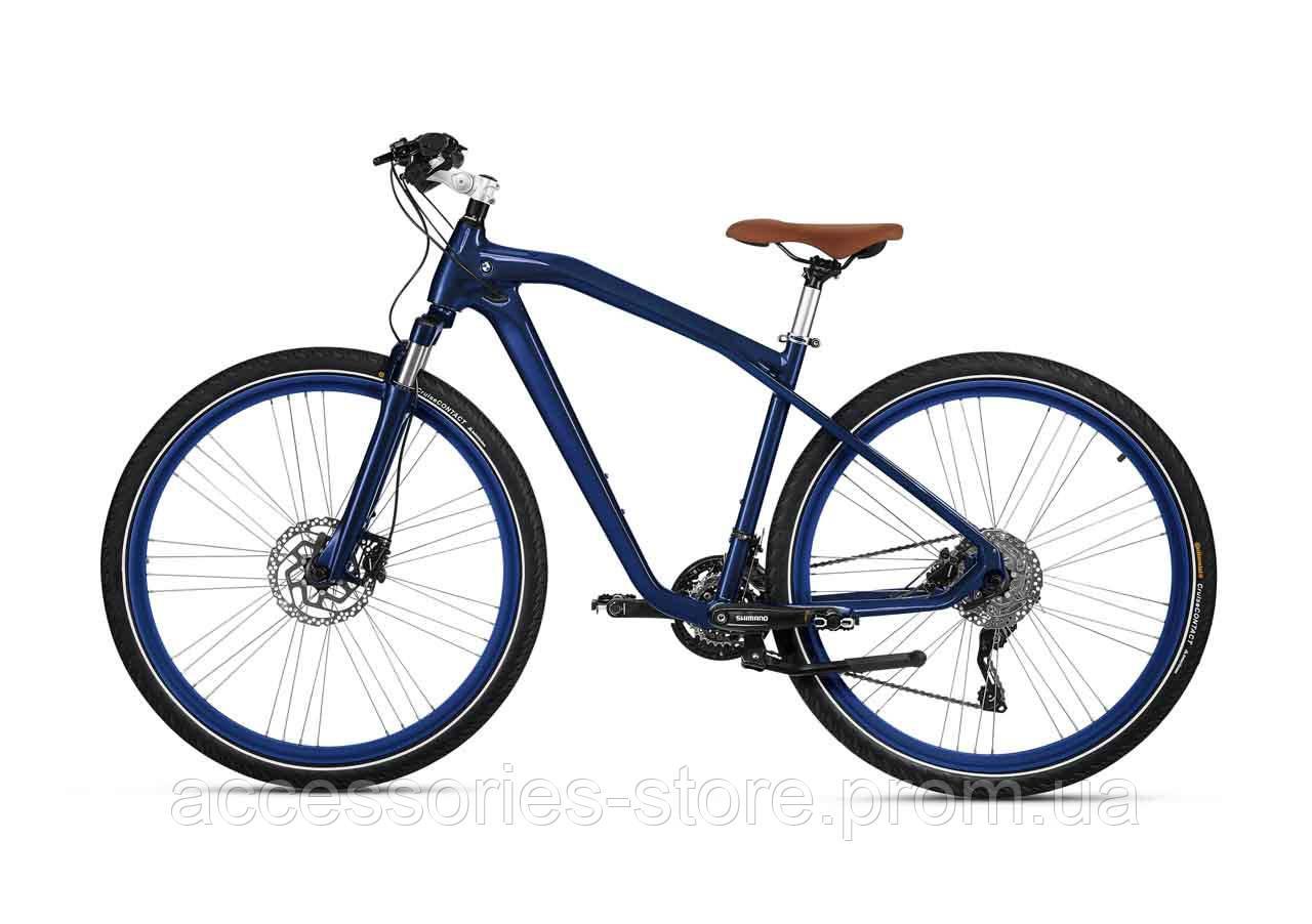 Велосипед BMW Cruise Bike 2016, Aqua Pearl Blue