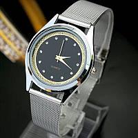 Часы наручные GENEVA кварцевые женские мужские