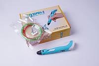 3D Ручка с LCD-дисплеем 0.7 mm, 3D Pen, товары для творчества, фото 1