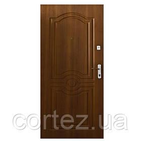 Двери входные комфорт+106 полотно 70мм