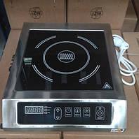 Индукционная плита EWT INOX MEM01S