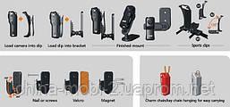 Нагрудный видеорегистратор МД-80, Экшн мини камера Mini Camera DVR  MD80, MD-80, МД80  Sil+box, фото 2