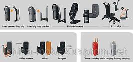 Мини камера DVR, регистратор МД-80, Экшн-камера Proline Mini DV (MD80, MD-80, МД80) +box, фото 3