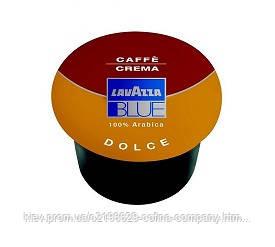 Кофе в капсулах Lavazza Blue CREMA DOLCE