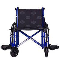 Инвалидная коляска OSD Millenium HD 50 c усиленной рамой