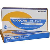 Тест-полоски Глюкокард