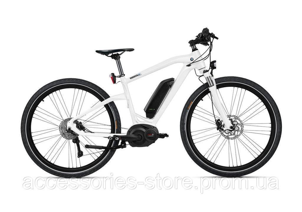 Электровелосипед BMW Electric Cruise e-Bike Gen3