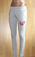 Спортивные брюки с накаткой, фото 1