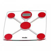 Весы напольные электронные Magio MG-301