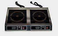 Индукционная плита EWT INOX MEM02 , фото 1