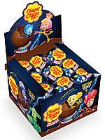 "Шоколадный шар (яйцо) c сюрпризом ""Chupa Chups"", Choco ballls Фиксики"
