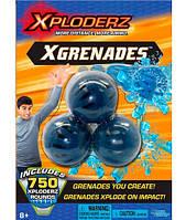 Бомбочки Xploderz Xgrenades (45213)