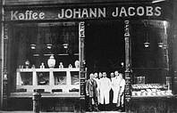 История Jacobs Monarch