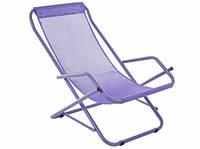 Кресло-лежак садовое/пляжное Patio 464994 Riposo D028-08TB