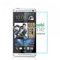 Защитное стекло HTC One 801e M7 (0.3 мм, 2.5D, с олеофобным покрытием)