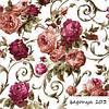 Ткань для штор Begonya 103