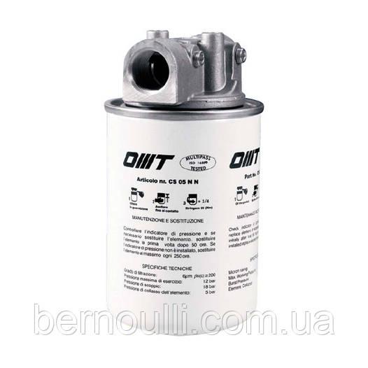 Фільтр OMT 60л/хв T10V0A CS 15 AN