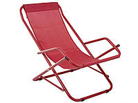 Кресло-лежак садовое/пляжное Patio 464993 Riposo D029-03TB
