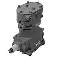 Компрессор 2-х цилиндровый (без шкива) (360 л/мин) МАЗ, Т-150, ХТЗ-17221 с дв. Д-260.4 (пр-во БЗА)